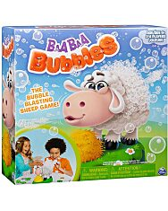 Baa Baa Bubbles társasjáték - 1. Kép