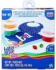 Baby Alive: uzsonnázó készlet játékbabáknak - 1. Kép