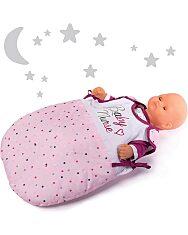 Baby Nurse: játékbaba hálózsák - 2. Kép
