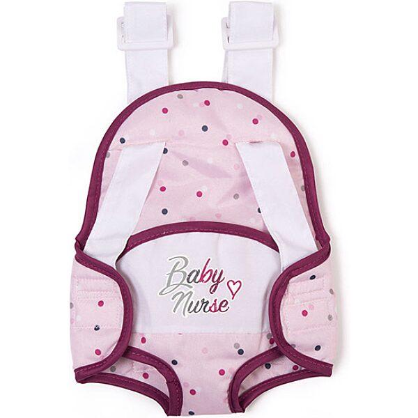 Baby Nurse: játékbaba kenguru - 1. Kép