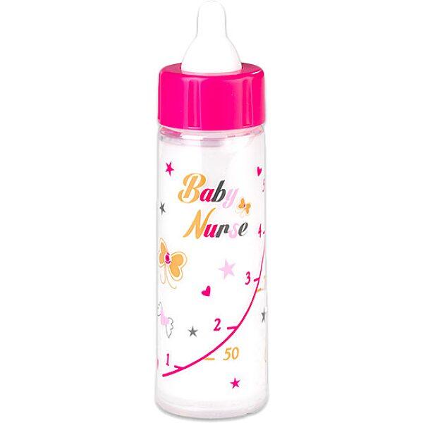 Baby Nurse: mágikus tejes cumisüveg - 2. Kép