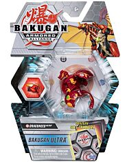 Bakugan Armored Alliance: Dragonoid Ultra - 1. Kép
