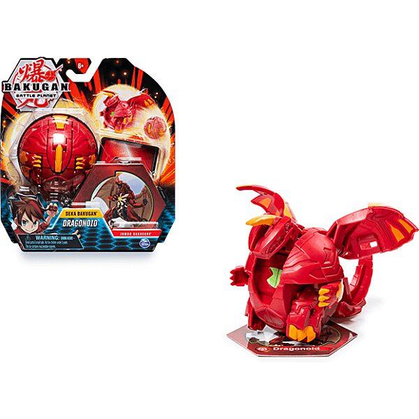 Bakugan: Deka Bakugan akciófigurák Aurelus Dragonoid - 4. Kép