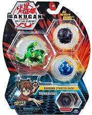 Bakugan kezdőcsomag -  Trunkanious - 1. Kép