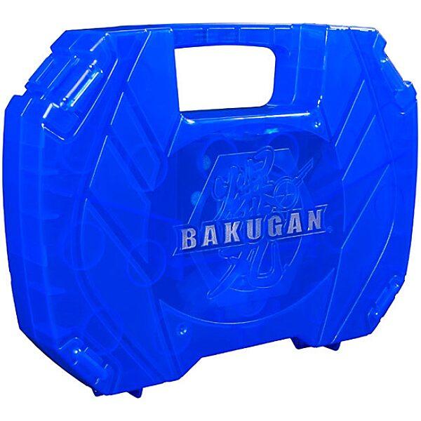 Bakugan: tárolódoboz - több színben - 2. Kép