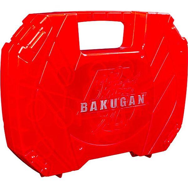 Bakugan: tárolódoboz - több színben - 3. Kép