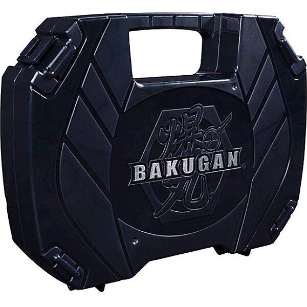 Bakugan: tárolódoboz - több színben - 1. Kép