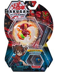 Bakugan: ultra szett - Pyrus Vicerox - 1. Kép