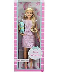 Barbie: Babaváró buli baba 2020 - 1. Kép