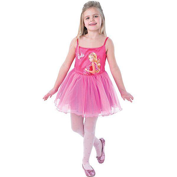 Barbie: balerina jelmez - M méret - 1. Kép