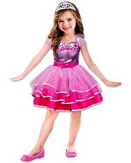 Barbie balett jelmez - 94 cm - 1. Kép