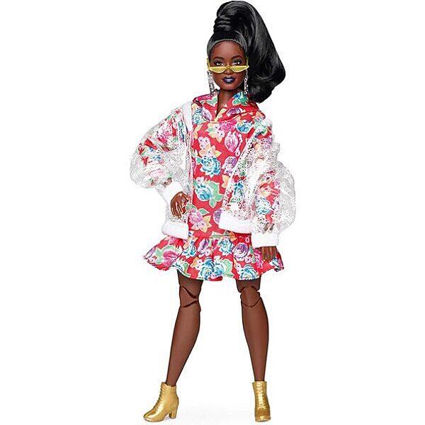 Barbie: BMR 1959 - Retro divatbaba esőkabátban - 1. Kép