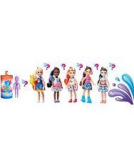 Barbie: Color Reveal Chelsea meglepetés baba