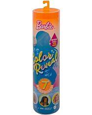 Barbie Color Reveal Meglepetés baba - Természeti csodák - 1. Kép
