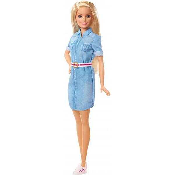 Barbie Dreamhouse: Barbie baba - 1. Kép