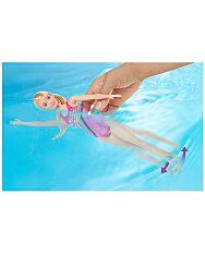 Barbie Dreamhouse: Barbie úszóbajnok szett - 2. Kép