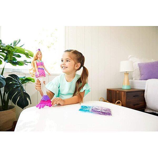 Barbie Dreamtopia: Slime sellő - 3. Kép