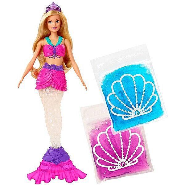 Barbie Dreamtopia: Slime sellő - 1. Kép