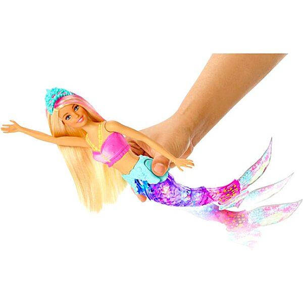 Barbie Dreamtopia: Úszó varázssellő - 2. Kép