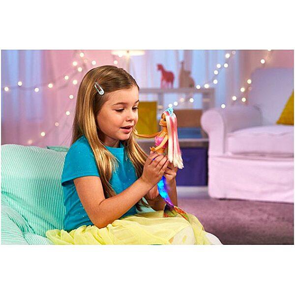 Barbie Dreamtopia: Úszó varázssellő - 3. Kép