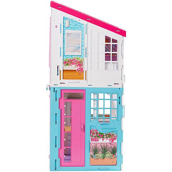 Barbie: tengerparti álomház - 2. Kép