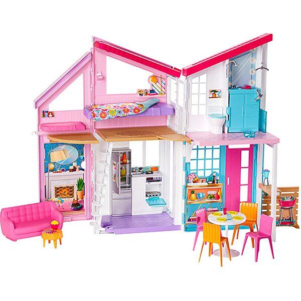 Barbie: tengerparti álomház - 3. Kép