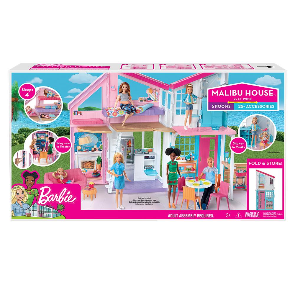 Barbie: tengerparti álomház - 4. Kép