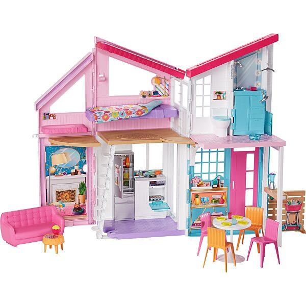 Barbie: tengerparti álomház - 5. Kép