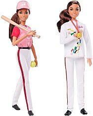 Barbie: Tokió 2020 olimpiai játékok - baseball játékos - 1. Kép