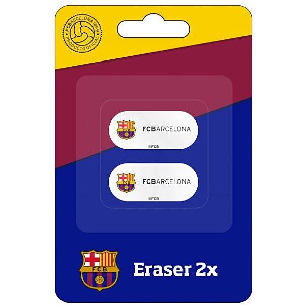 Barcelona mintás