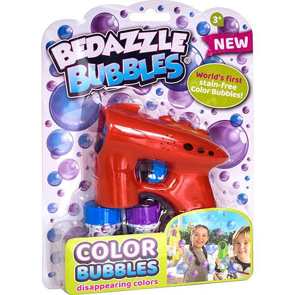 Bedazzle: buborékfújó fegyver - többféle - 5. Kép