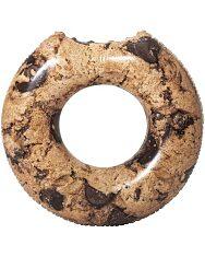 Bestway:  Felfújható csokis süti úszógumi - 107 cm - 1. Kép