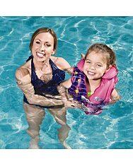 Bestway: Mentőmellény gyerekeknek - kétféle - 2. Kép