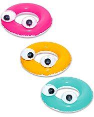 Bestway: nagy szemek úszógumi - 61 cm