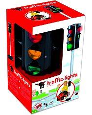 BIG közlekedési lámpa - 1. Kép