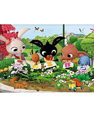 Bing 24 db-os maxi puzzle - A természet felfedezése - 3. Kép