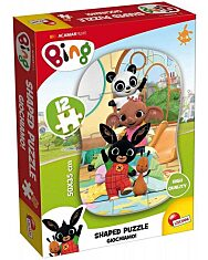 12 db-os puzzle - 2. Kép