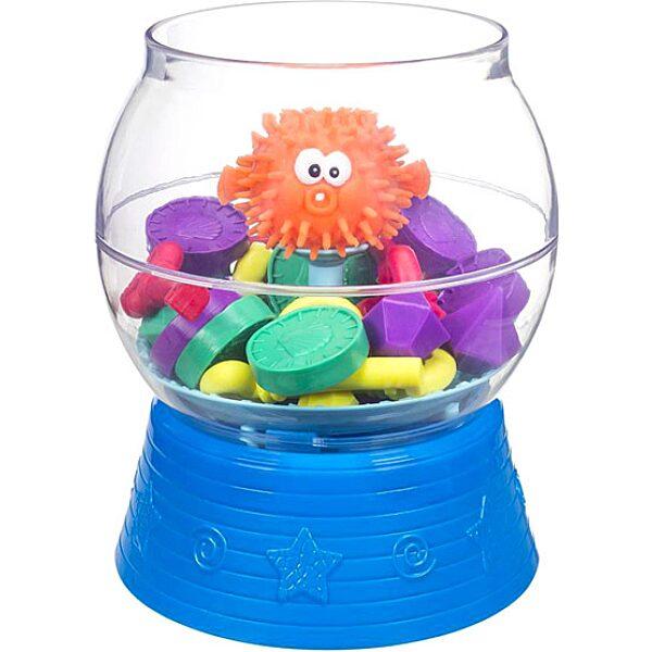 Blowfish Blowup társasjáték - 2. Kép