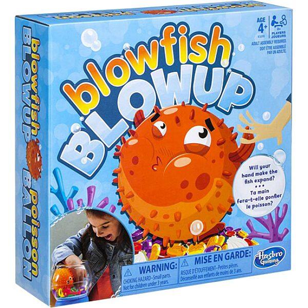 Blowfish Blowup társasjáték - 1. Kép
