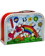 Bogyó és Babóca kisbőrönd: Pók - 2. Kép