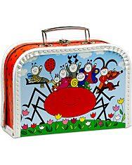 Bogyó és Babóca kisbőrönd: Pók - 1. Kép