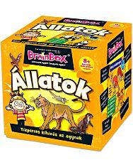 BrainBox: Állatok társasjáték - 1. Kép