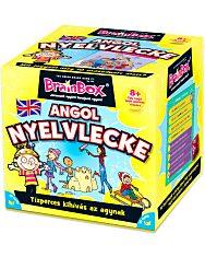 Brainbox - Angol nyelvlecke - 1. Kép