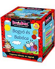 Brainbox: Bogyó és Babóca - 1. Kép