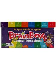 Brainbox családi társasjáték - 1. Kép