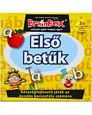 Brainbox - Első betűk - 2. Kép