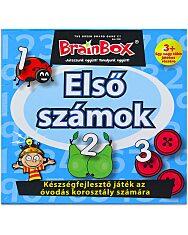 Brainbox - Első számok - 2. Kép
