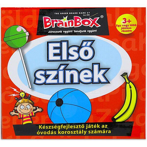 Brainbox - Első színek - 2. Kép