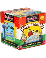 Brainbox - Magyarország - 1. Kép