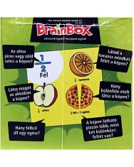 Brainbox: Matematika kicsiknek - 2. Kép